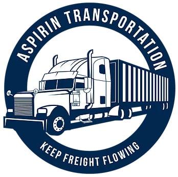 Aspirin Transportation
