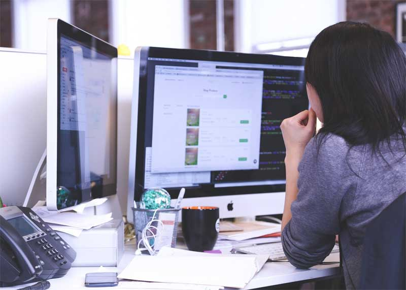 Become Distinct Web Developers