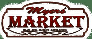 Myers Market Logo